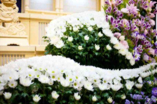 葬儀の豆知識