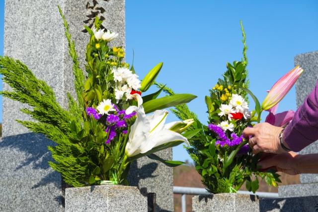 お葬式の豆知識